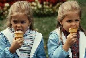 Same food. Same genes. Same effect, right?