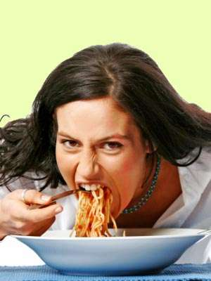 How To Stop Overeating Forever