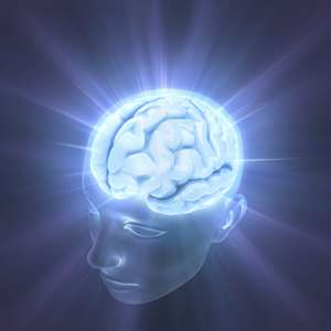 The Whole Brain State occurs when both halves of the brain are communicating and in sync with each other.